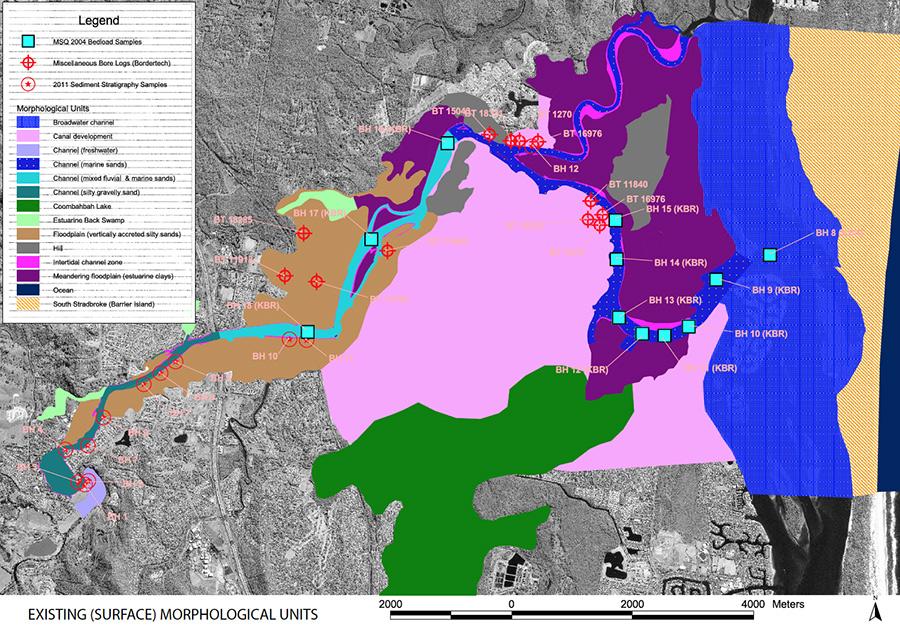2pw-estuary-geomorphic-units